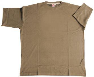 T-Shirt Basic khaki