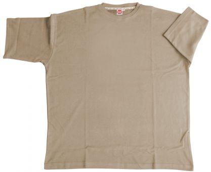 T-Shirt Basic sabbia