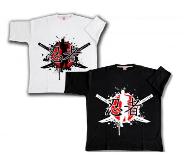 """T-Shirt """"Samurai"""""""