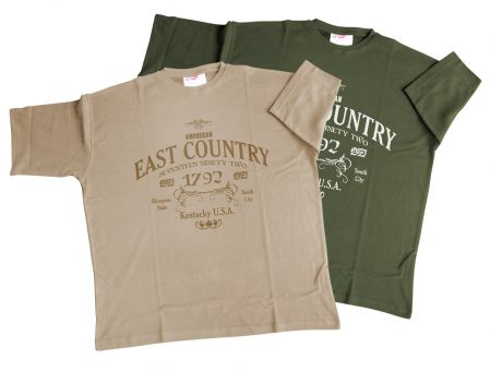 T-Shirt Kentucky Doublepack