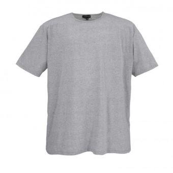 Maglietta basic Lavecchia in grigio