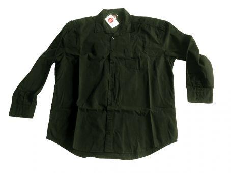 Camicia di lino militare