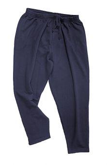 Pantalone da jogging blu-navy
