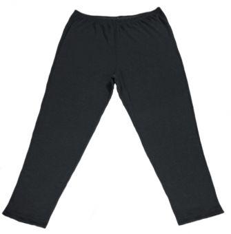 Pantaloni rilassanti in nero