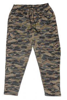 Pantalone da jogging Camouflage