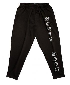 Pantalone da jogging nero