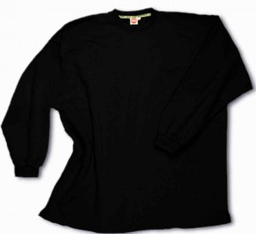 Sweat da armadio-Shirt nero