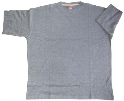T-Shirt Basic grigio
