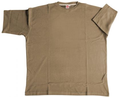 T-Shirt Basic khaki