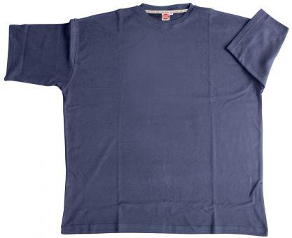T-Shirt Basic steelgrey
