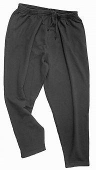 Pantalone da jogging grigio antracite