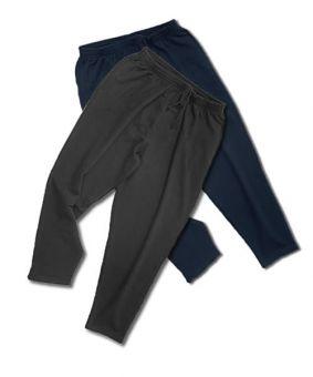 Pantaloni casual Basic DOUBLEPACK