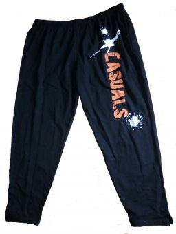 Pantolone da jogging Casual-Blob