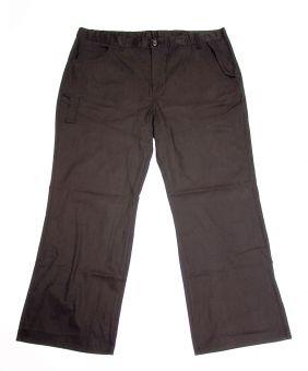 Pantaloni per il tempo nero