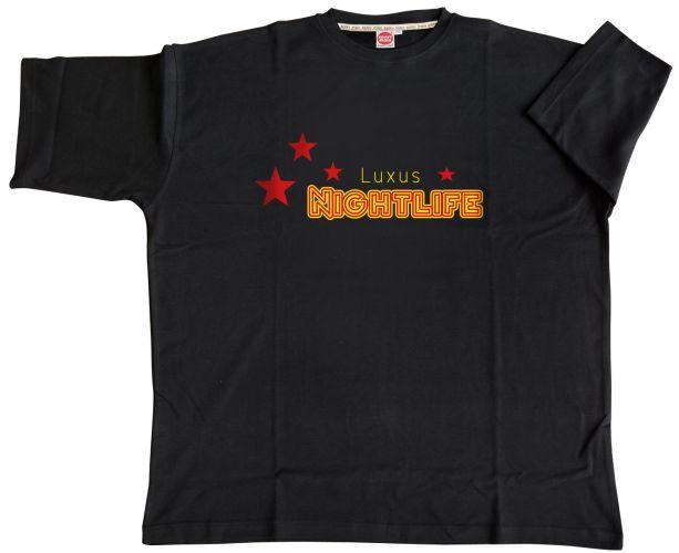 """T-Shirt """"Night Life"""""""