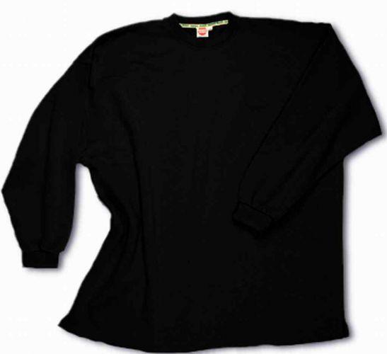 Sweat da armadio-Shirt nero